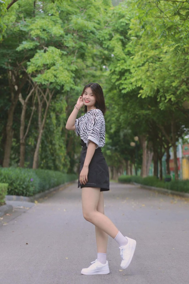 Nhan sắc nữ cung thủ xinh đẹp Việt Nam tham dự Olympic Tokyo - 9
