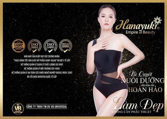 Hanayuki: Bí quyết giữ gìn sắc đẹp cho phụ nữ hiện đại - 5