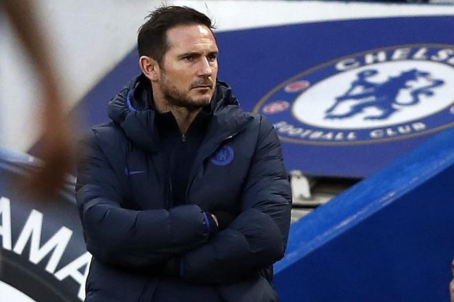 Những HLV danh tiếng đang thất nghiệp: Gọi tên Zidane và Lampard - 7