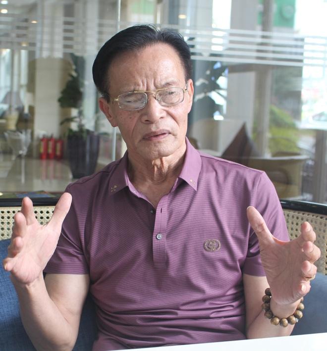 Chuyên gia Lê Xuân Nghĩa mổ xẻ lý do ngân hàng lãi to giữa dịch Covid-19 - 3