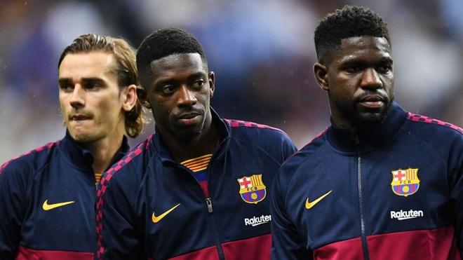 Barcelona ra động thái mạnh mẽ, khiến các cầu thủ méo mặt - 2