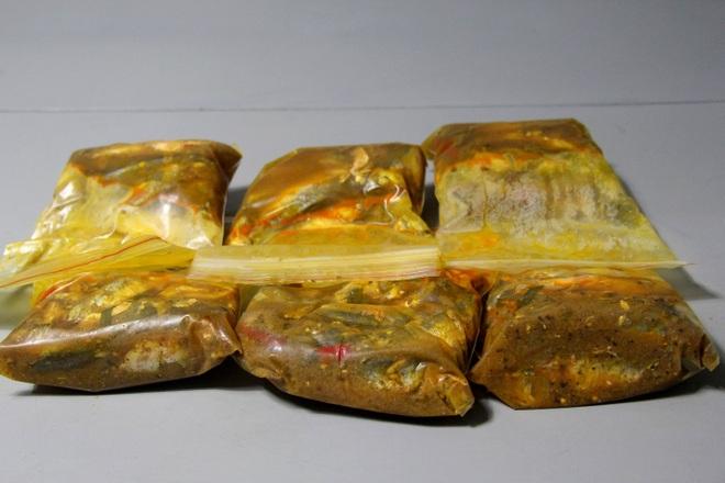 Người Đà thành kho cá, làm bánh tét tiếp sức TPHCM chống dịch - 4