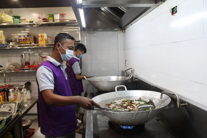 Người Đà thành kho cá, làm bánh tét tiếp sức TPHCM chống dịch - 5