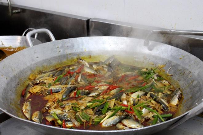Người Đà thành kho cá, làm bánh tét tiếp sức TPHCM chống dịch - 6
