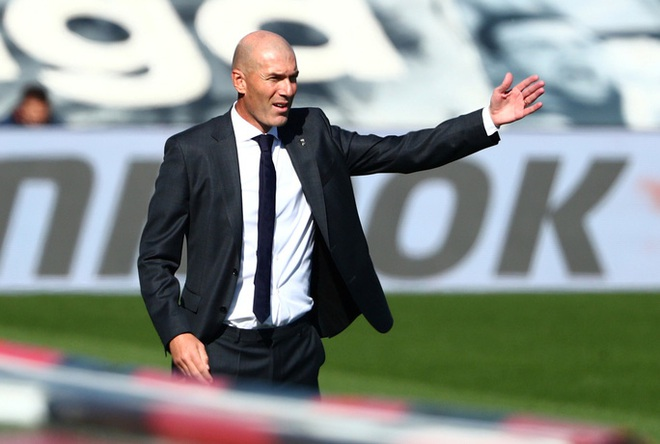 Những HLV danh tiếng đang thất nghiệp: Gọi tên Zidane và Lampard - 2