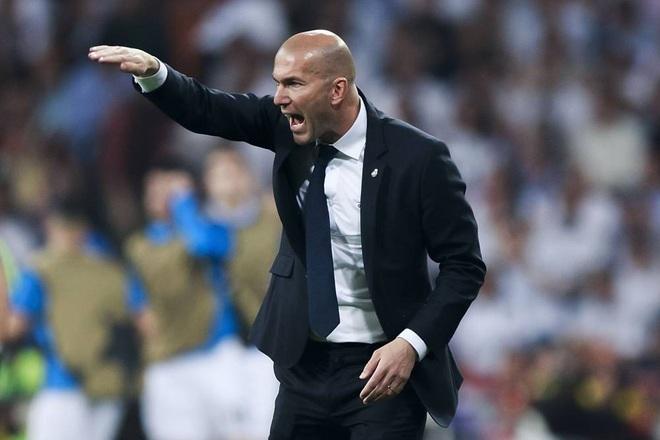 Những HLV danh tiếng đang thất nghiệp: Gọi tên Zidane và Lampard - 4