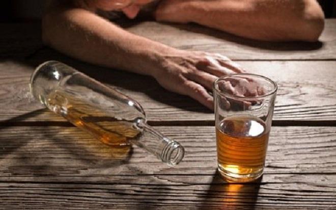 Rượu liên quan đến 740.000 ca ung thư trên toàn thế giới vào năm 2020 - 1