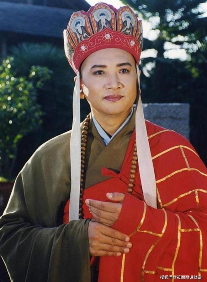 Lần hiếm hoi Đường Tăng Trì Trọng Thụy xuất hiện bên vợ tỷ phú 80 tuổi - 6