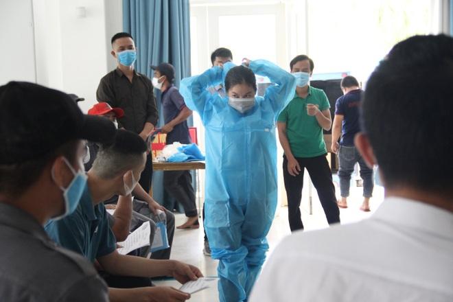 Cận cảnh khách sạn 5 sao cách ly miễn phí người dân Đà Nẵng về từ TPHCM - 5