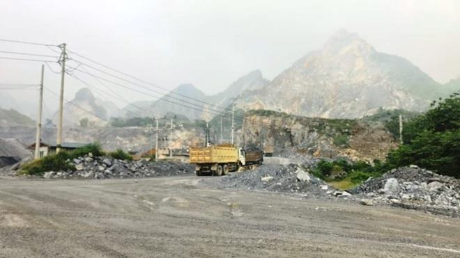 Vụ tai nạn ở mỏ đá: Cả 5 công nhân gặp nạn đều không được đóng BHXH - 1