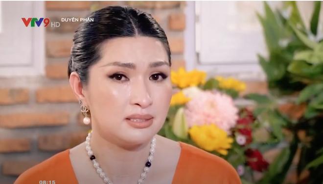 Nguyễn Hồng Nhung: Đã có lúc tôi nghĩ cuộc đời mình coi như chấm dứt - 1