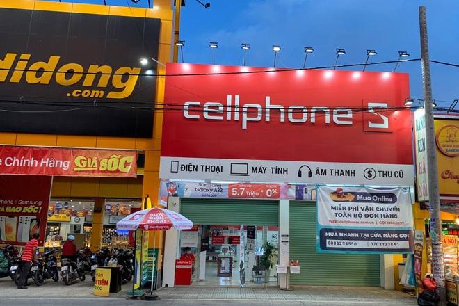 Toàn cảnh thị trường di động Việt nửa đầu năm 2021 - 4
