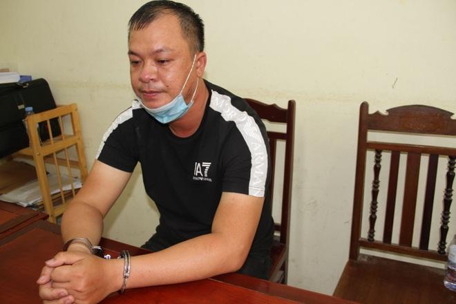 Bắt nghi phạm sát hại nữ chủ shop thời trang ở Hưng Yên - 1