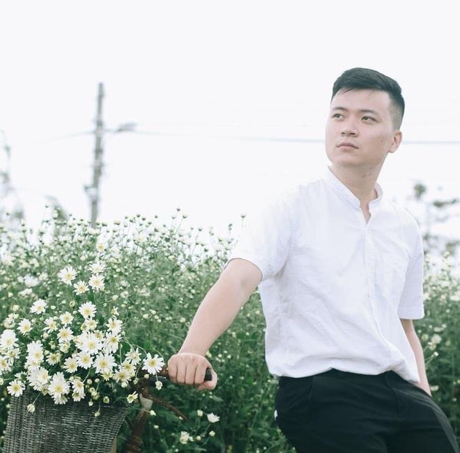 Trần Minh Cường từ bỏ ngành cảnh sát để làm thầy giáo công tác Đội - 4