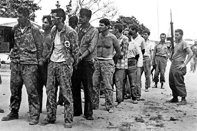 Bí mật trại huấn luyện của CIA phục vụ sự kiện Vịnh Con Lợn - 2