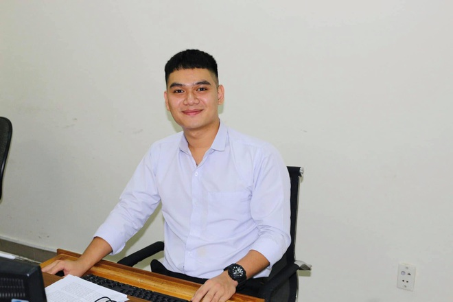 Chàng trai Việt thổi hồn vào tre, nâng tầm thành các sản phẩm giá trị - 7