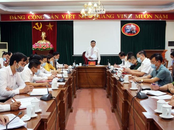 6 ca Covid-19 đầu tiên của Hà Giang là công nhân về từ Bình Dương - 1