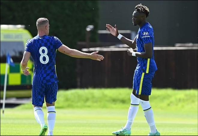 Nhật ký chuyển nhượng ngày 21/7: Tottenham và Arsenal tranh giành ngôi sao - 3