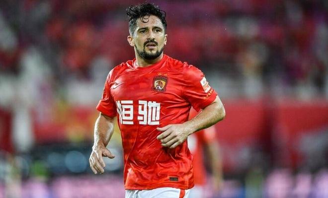 Đội tuyển Trung Quốc sẽ tung át chủ bài nhập tịch gặp tuyển Việt Nam - 3