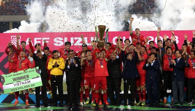 AFF Cup 2020 có nguy cơ lại hoãn, VFF nói gì? - 1