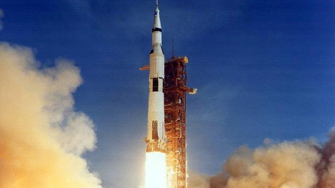 Kỷ niệm 52 năm ngày con tàu Apollo 11 hạ cánh lên Mặt trăng - 3