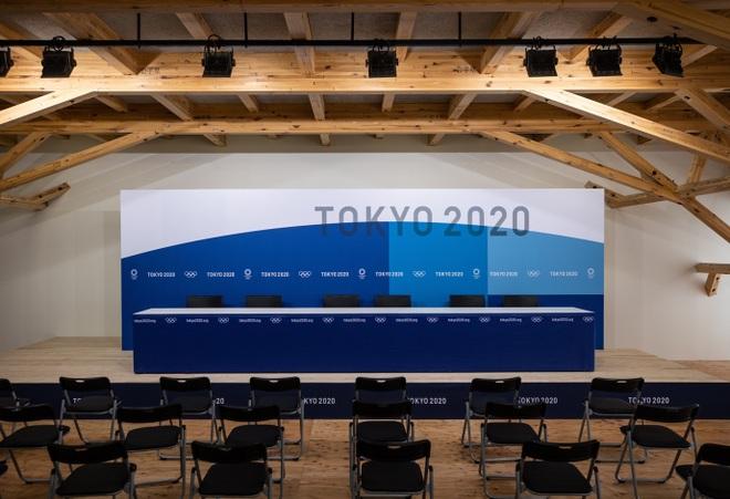 Cận cảnh làng vận động viên tiện nghi bậc nhất tại Olympic Tokyo - 5