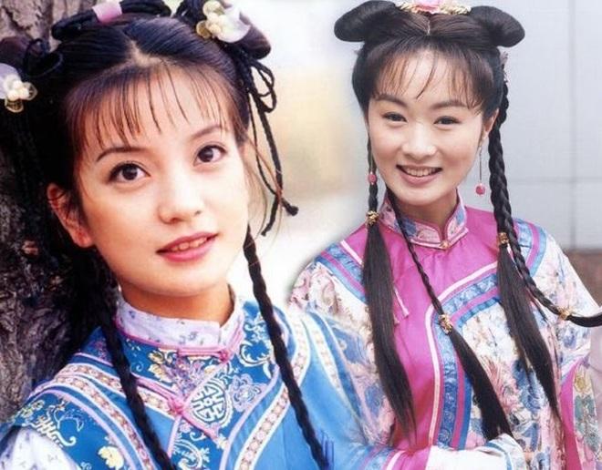 Nữ diễn viên từng khinh thường Triệu Vy rồi nhận cái kết bị ghẻ lạnh - 3