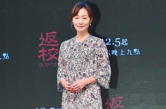 Nữ diễn viên từng khinh thường Triệu Vy rồi nhận cái kết bị ghẻ lạnh - 6