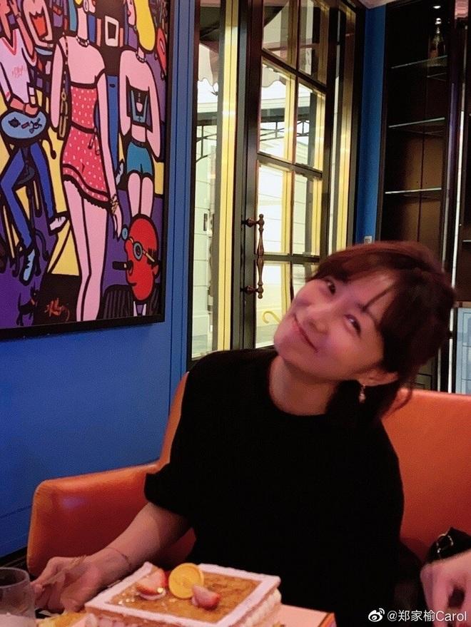Nữ diễn viên từng khinh thường Triệu Vy rồi nhận cái kết bị ghẻ lạnh - 10