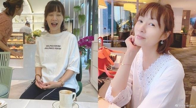 Nữ diễn viên từng khinh thường Triệu Vy rồi nhận cái kết bị ghẻ lạnh - 5