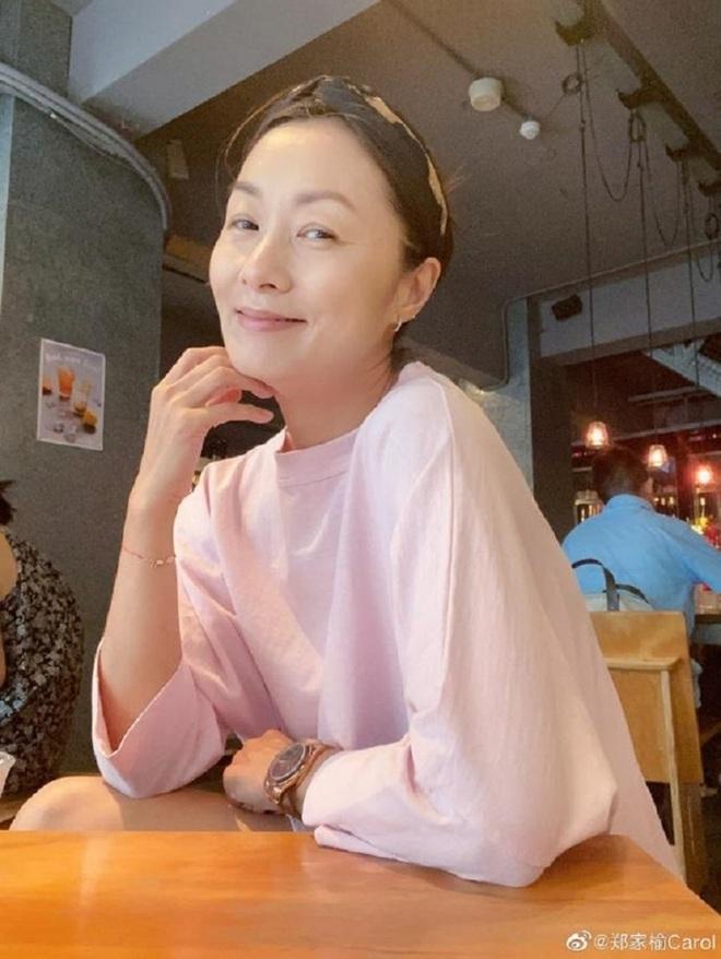 Nữ diễn viên từng khinh thường Triệu Vy rồi nhận cái kết bị ghẻ lạnh - 7