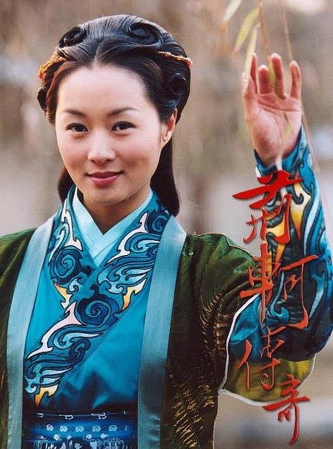 Nữ diễn viên từng khinh thường Triệu Vy rồi nhận cái kết bị ghẻ lạnh - 4