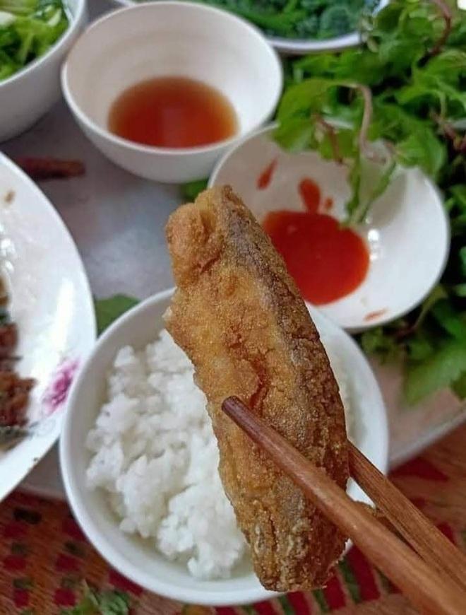 Kỳ công món đặc sản cá muối chua bằng thính gạo ở Vĩnh Phúc - 10