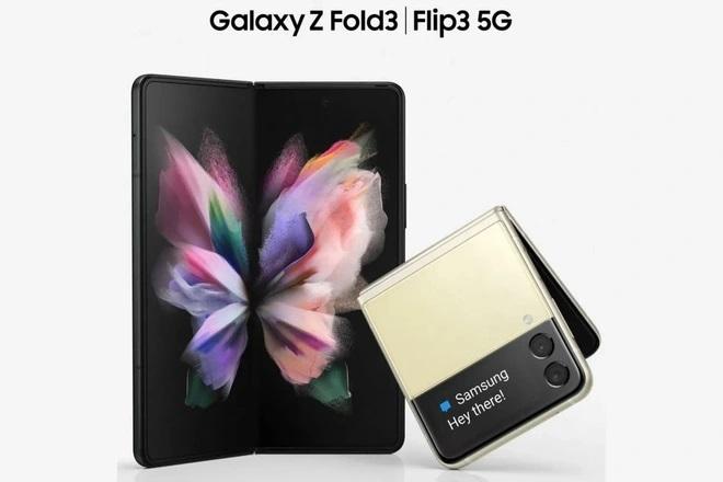 Samsung tổ chức sự kiện đặc biệt để ra mắt bộ đôi smartphone màn hình gập - 2
