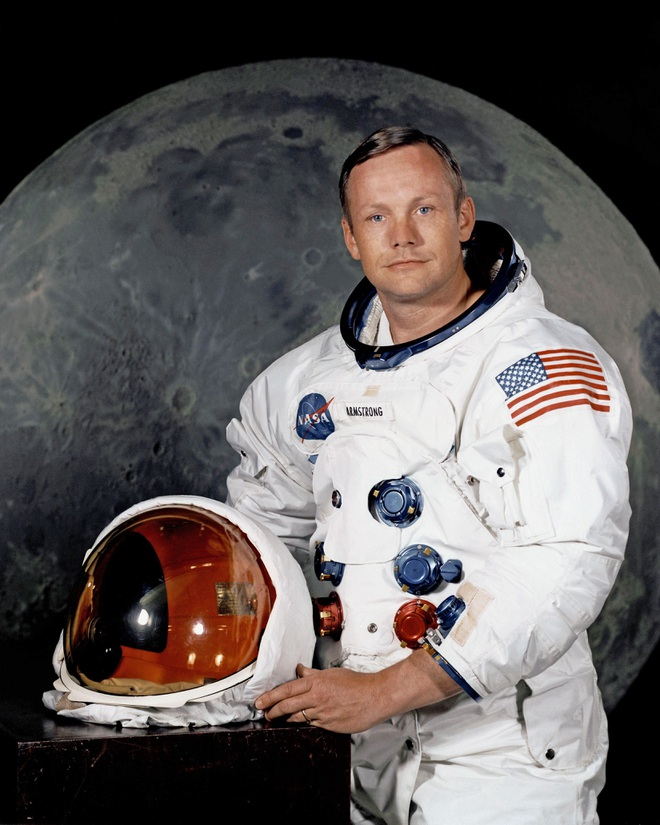 Kỷ niệm 52 năm ngày con tàu Apollo 11 hạ cánh lên Mặt trăng - 2