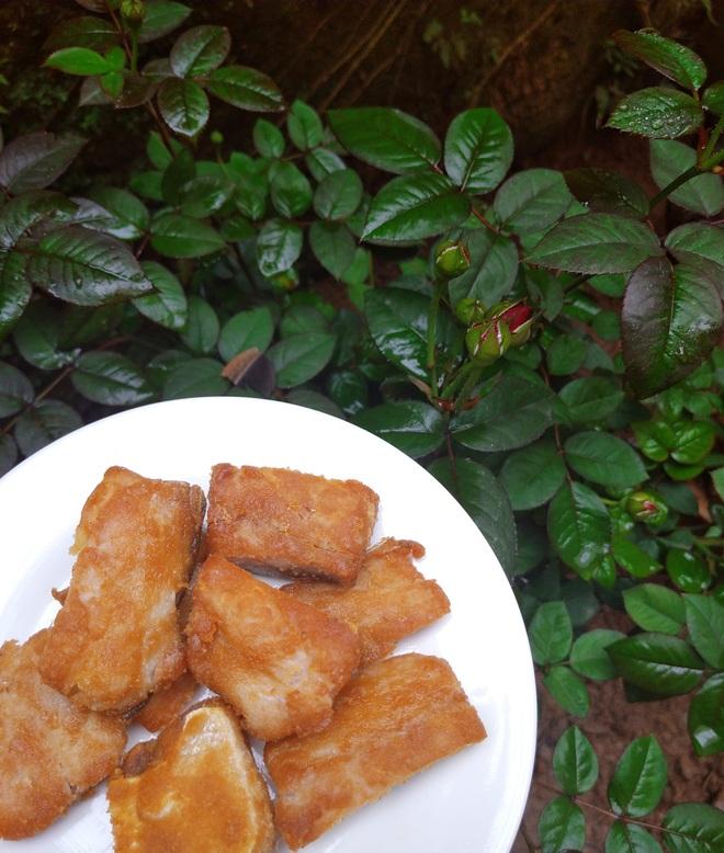 Kỳ công món đặc sản cá muối chua bằng thính gạo ở Vĩnh Phúc - 8