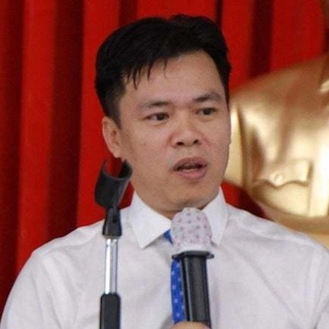 PGS Việt trở thành viện sĩ Viện Hàn lâm quốc tế về Luật nổi tiếng thế giới - 1