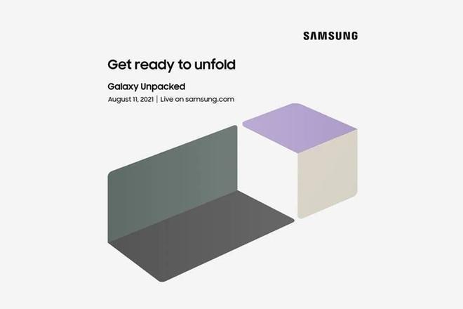 Samsung tổ chức sự kiện đặc biệt để ra mắt bộ đôi smartphone màn hình gập - 1