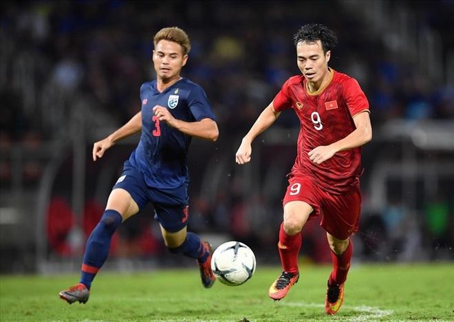 Tuyển Việt Nam và Thái Lan là hạt giống số 1 của AFF Cup - 1