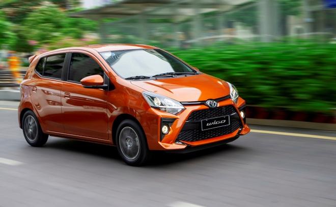Người dùng đánh giá Toyota Wigo: Lựa chọn thông minh, tối ưu sử dụng - 1