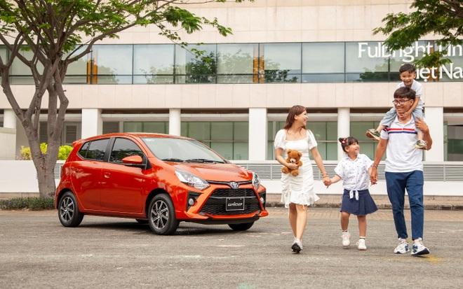Người dùng đánh giá Toyota Wigo: Lựa chọn thông minh, tối ưu sử dụng - 5
