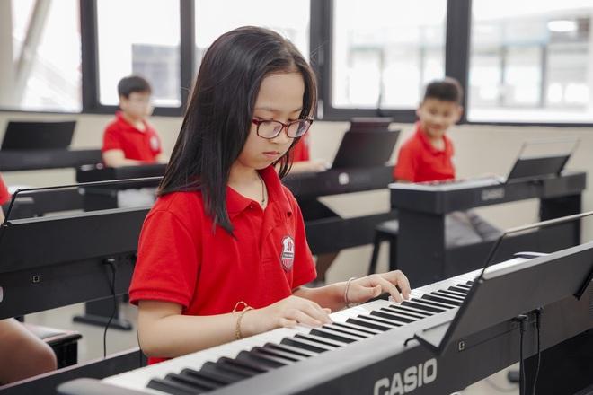 Hanoi Academy - ngôi trường đào tạo công dân toàn cầu - 5