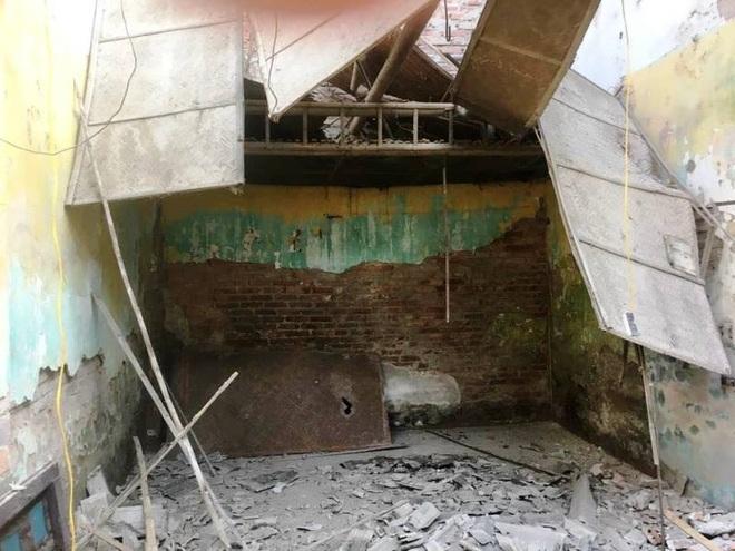 Người hùng đỡ bé gái rơi từ tầng 2 được hỗ trợ xây nhà mới - 3