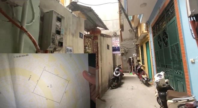 Nhà hộp diêm không phòng vệ sinh siêu nhỏ, giá 110 triệu đồng/m2 - 1