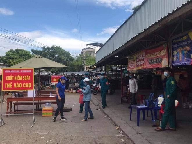 CDC Ninh Thuận: Ổ dịch ở làng gốm Bàu Trúc có thêm 14 ca mới - 1