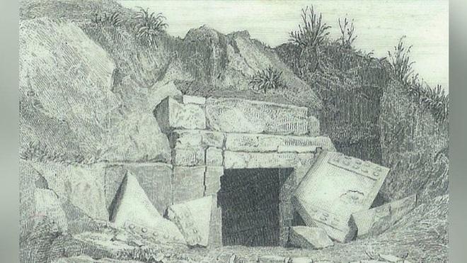 Tranh cãi về việc tìm thấy lăng mộ của mẹ Alexander Đại đế - 1