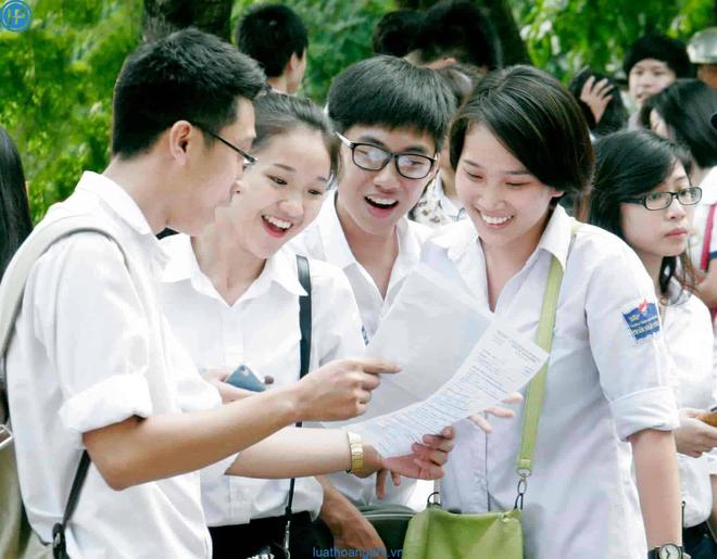Hướng dẫn cách tra điểm tốt nghiệp THPT 2021 vừa nhanh, vừa chính xác - 5