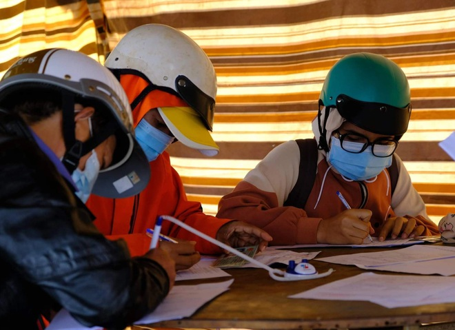 Đắk Lắk: Việc khai báo y tế không trung thực khiến dịch lây lan nhanh - 2