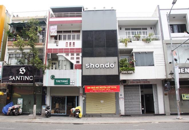Đà Nẵng: Phố phường vắng lặng, siêu thị đầy ắp nhu yếu phẩm - 2