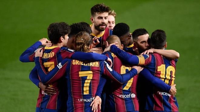Barcelona dọa kiện, ép dàn sao giảm mạnh lương - 2